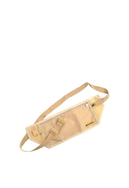 Travel Blue 114 Mondy Belt RFID, Beige