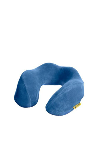 Travel Blue 212 Tranquility Pillow, Blue