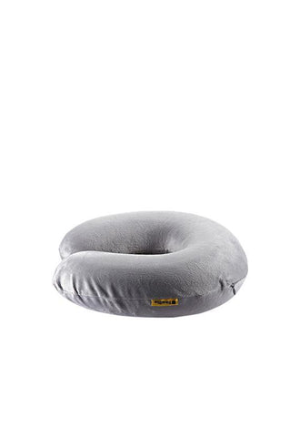 Travel Blue 232 Memory Foam Pillow, Grey