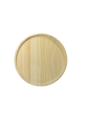 Robinsons Tray, M Natural Wood