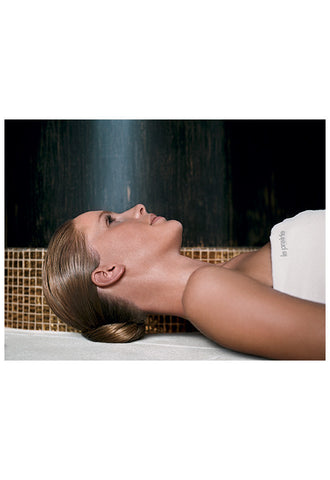 La Prairie Ultimate Revitalizing and Perfecting Radiance Gold Facial, 90min