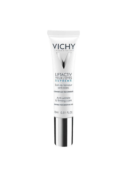 VICHY LiftActiv DermSource Eyes