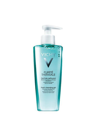 VICHY Puret© Thermale Cleansing Gel