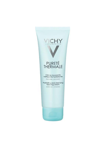 VICHY Pureté Thermale Foaming Cream