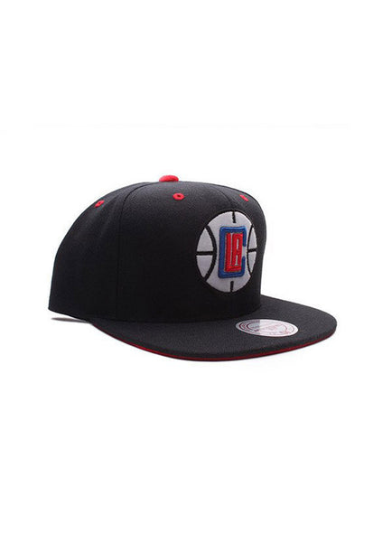 Mitchell & Ness Solid Velour, <br/>LA Clippers