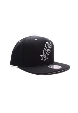 Mitchell & Ness Solid Velour, <br/>SA Spurs