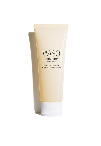 Shiseido WASO Soft+Cushy Polisher, 75ml