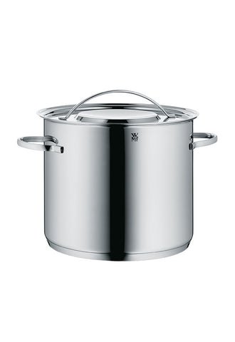 WMF Gala Plus 20cm Stock Pot With Lid