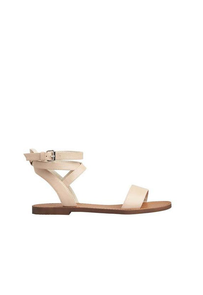Windsor Smith Bennie Sandals, Seashell