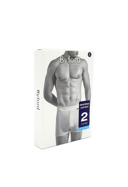 Byford 2'S Seamless Comfort Trunk