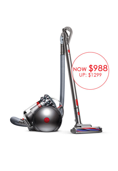 Dyson CY22 Cinetic Big Ball Vacuum