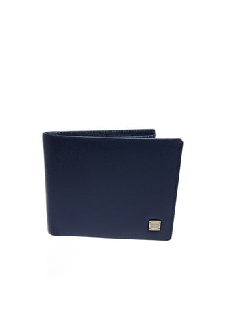 Pierre Cardin Wallet with Coin Compartment, Navy