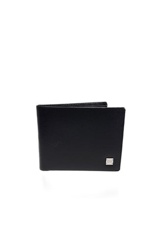 Pierre Cardin 8 Cards Wallet, Nero