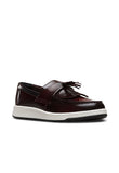 Dr Martens Edison, Cherry Red