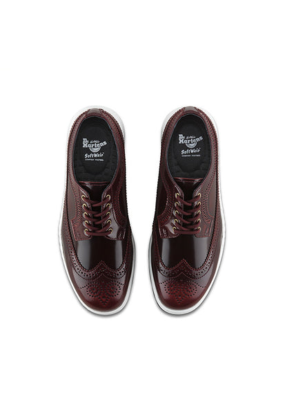 Dr Martens Gabe, Cherry Red