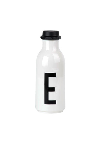 Design Letters A-Z Triton Bottle 500ml