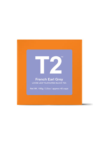 T2 French Earl Grey Tea