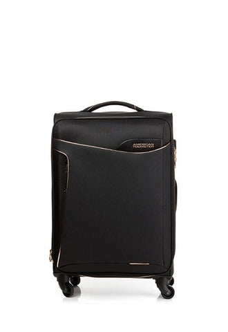 American Tourister Applite 2 Spinner Exp with TSA, Gold