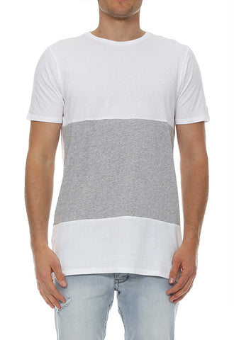 Industrie The Brooklyn Tee, White