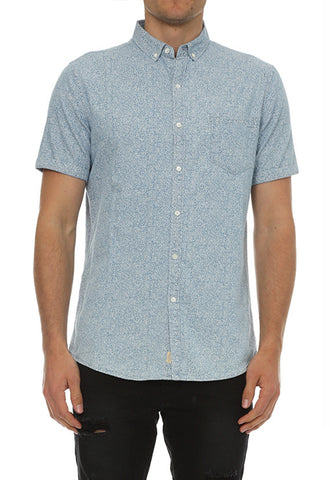 Industrie The Barcopa Shirt, Blue