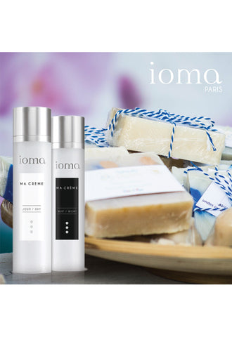 IOMA Handmade Soap & Skincare Workshop