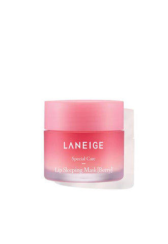 Laneige Lip Sleeping Mask, Berry