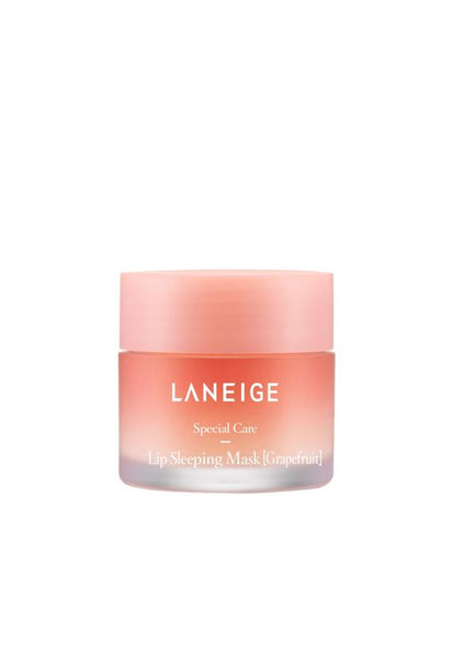 Laneige Lip Sleeping Mask, Grapefruit