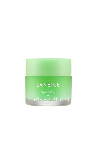 Laneige Lip Sleeping Mask, Apple Lime
