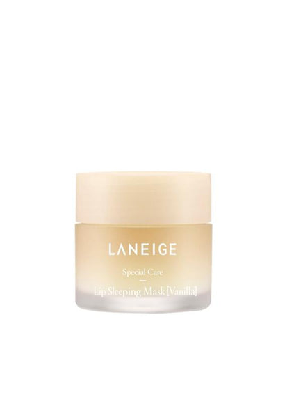 Laneige Lip Sleeping Mask, Vanilla
