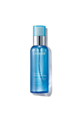 Laneige Water Bank Mineral Skin Mist, 120ml