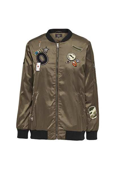 Only Isabell Bomber Jacket