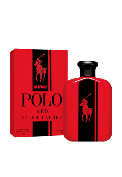 Ralph Lauren Polo Red Intense EDP, 125ml