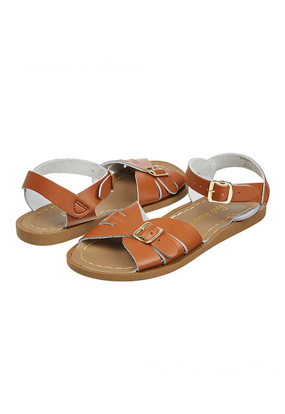 Salt Water Sandal Classic, Brown