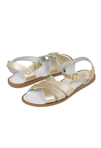 Salt Water Sandal Original, Gold