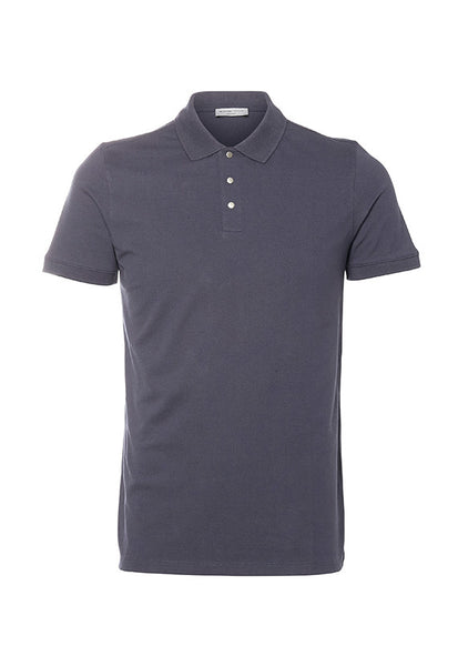 Selected Homme Damon Polo, Ombre Blue