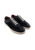 Simon Carter Casual Sneakers, Navy