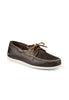 Sperry Authentic Original Wedge Boat Shoe, Brown