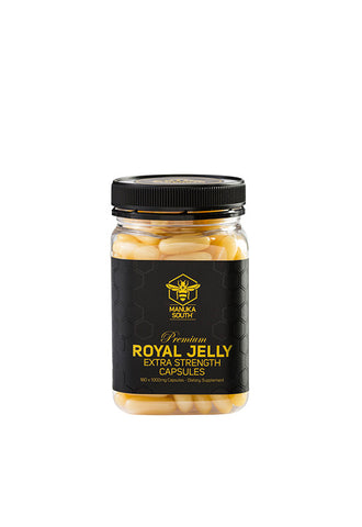 Manuka South® Royal Jelly High Strength, 1000mg