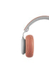 Bang & Olufsen Beoplay H4 Headphones, Tangerine