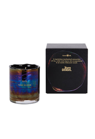 Tom Dixon Materialism Oil Scented Candle