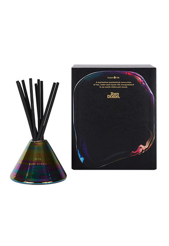 Tom Dixon Materialism Oil Reed Diffuser, 200ml