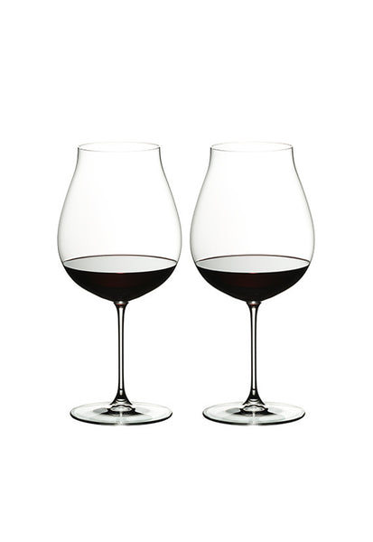 Riedel Veritas New World Pinot Noir Glasses (Set Of 2)