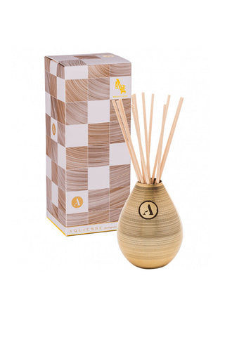Aquiesse Reed Diffuser, Wild Ylang