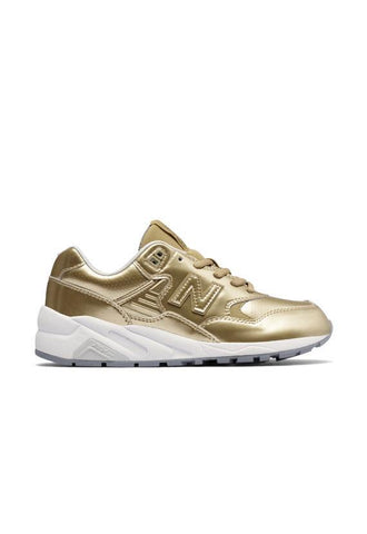 New Balance WRT580MG, Gold