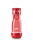 Zoku Borosilicate Glass Bottle, 470ml