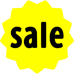 Sale Badge