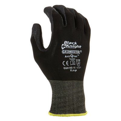 Black Knight GRIPMASTER Glove • X Large