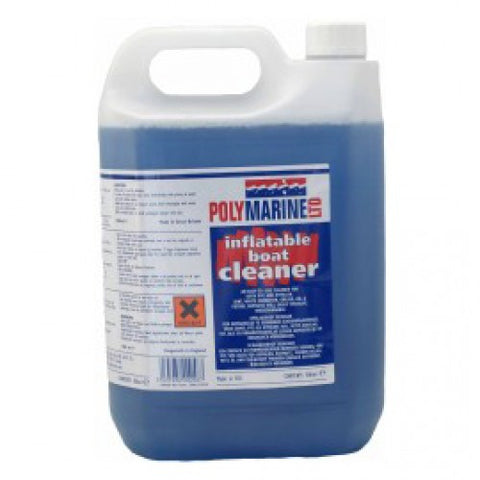 INFLATABLE BOAT CLEANER, 5 LITRE