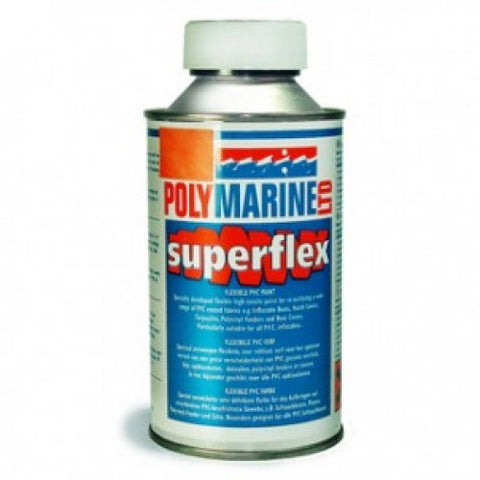 SUPERFLEX PVC PAINT – 500ML