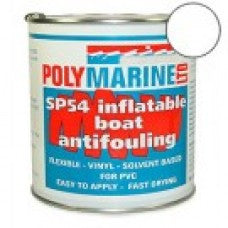 SP54 PVC ANTIFOUL PAINT - 1.0L